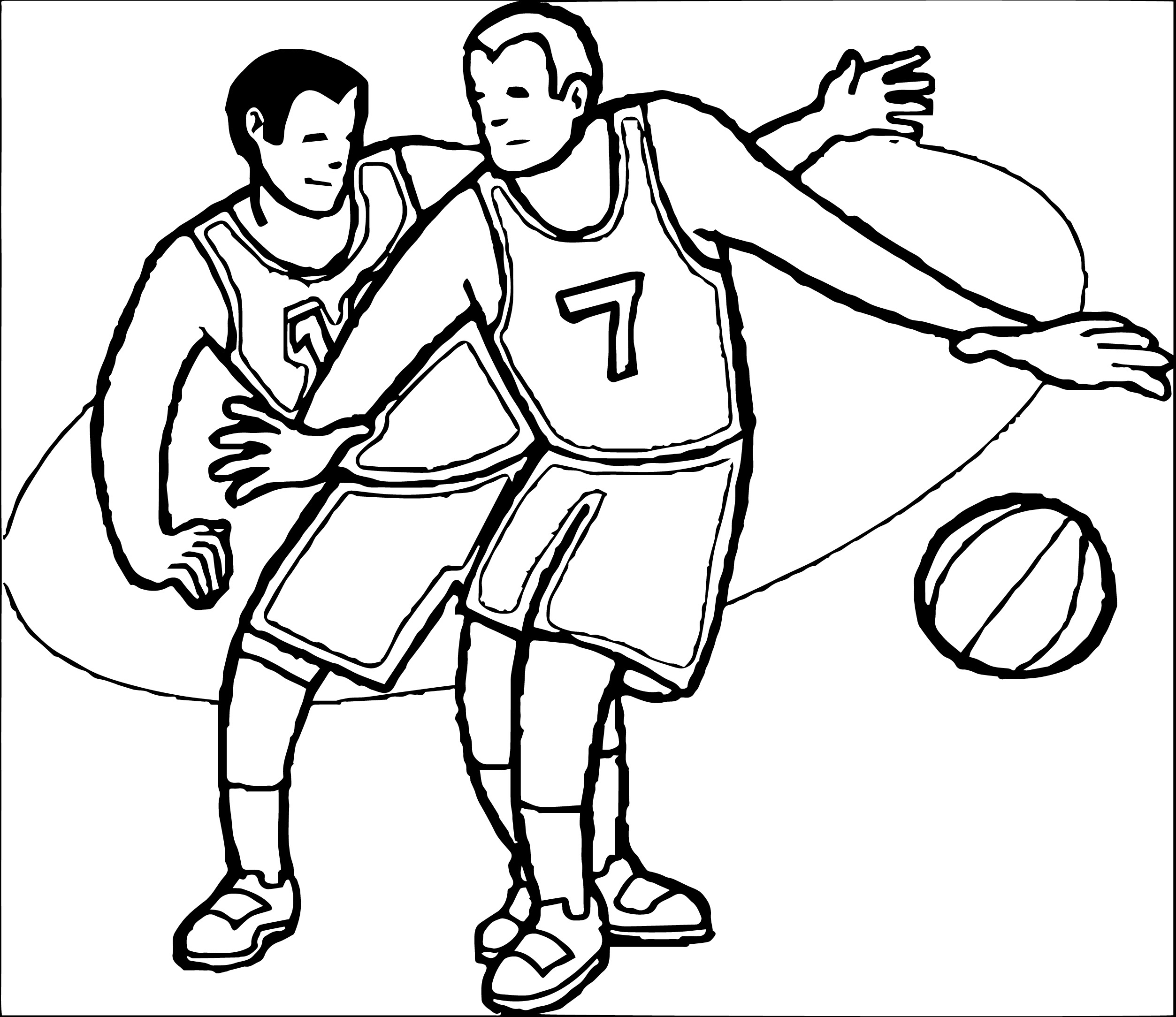 Vector and basketball clipart tiny 3 favorite