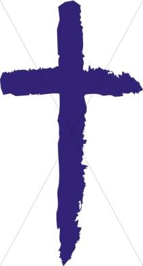 Blue cross clip art free clipart images