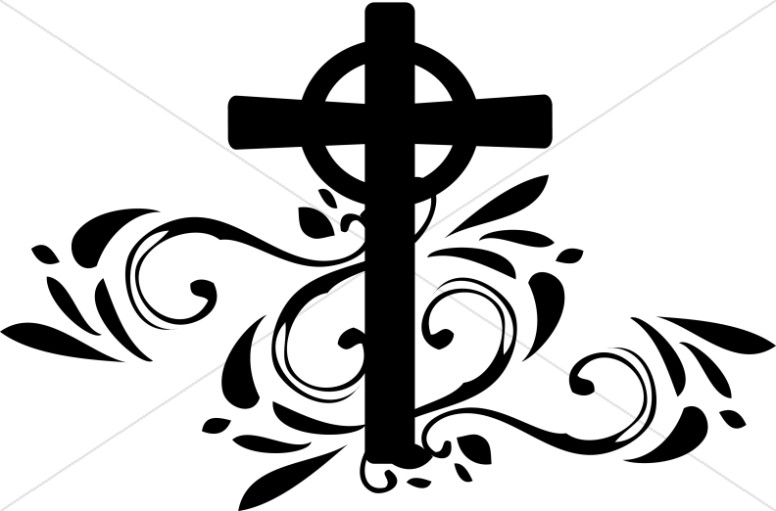 Cross clipart graphics images sharefaith 4