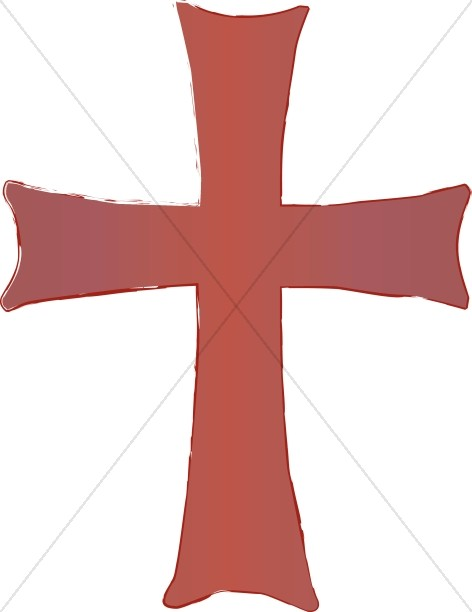 Cross clipart graphics images sharefaith page 3 3