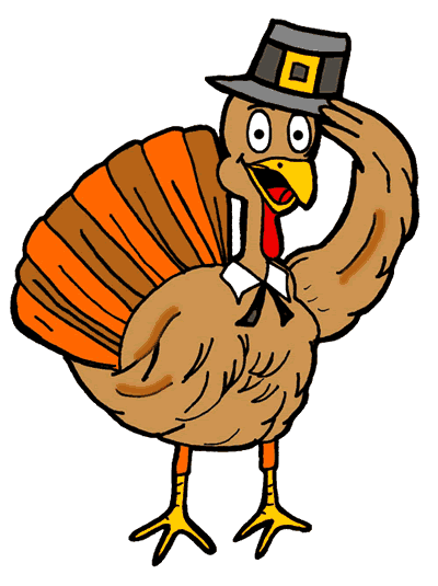 Thanksgiving turkey clip art clipart photo