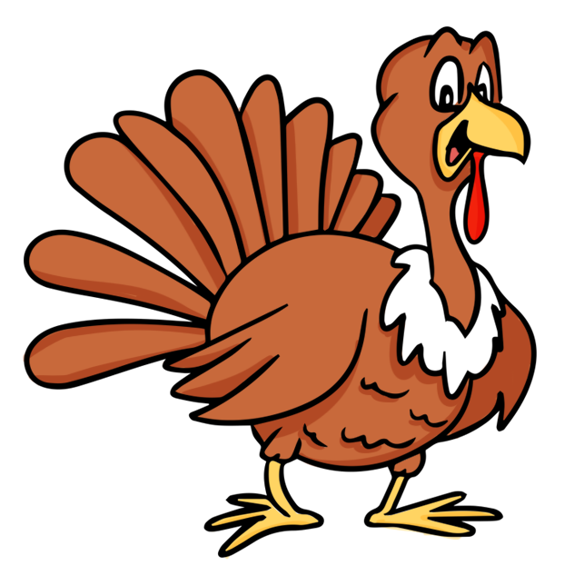 Turkey clipart dr odd 2