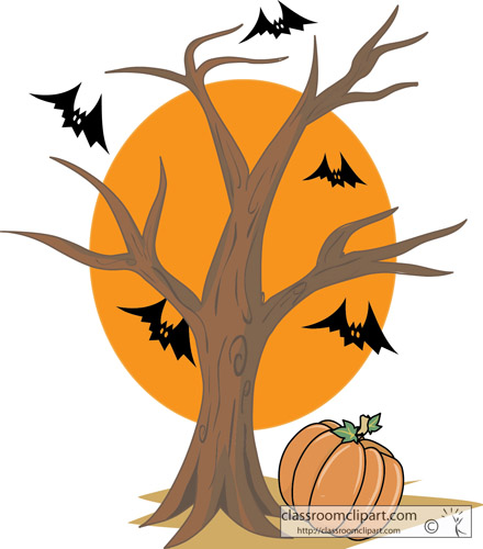 Free halloween clipart illustrations and pictures image