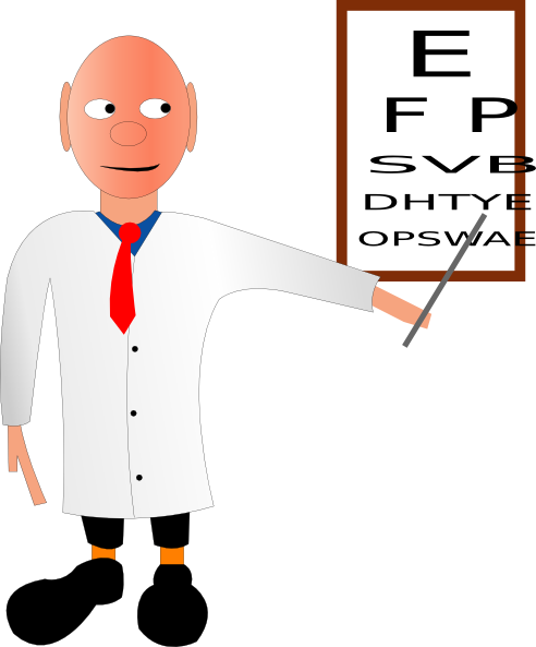 Doctor 1 clip art at vector clip art