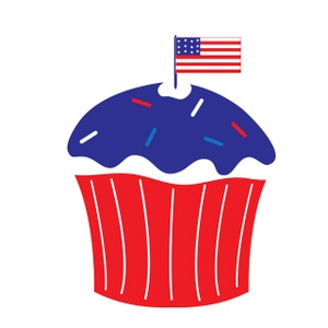 Fourth of july clipart free images
