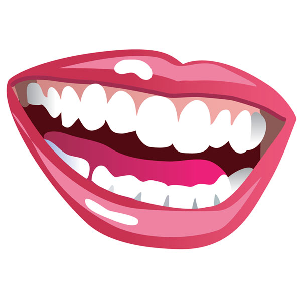 Mouth clipart biezumd 4