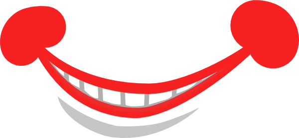 Smile clip art teeth mouth of mobile free 2