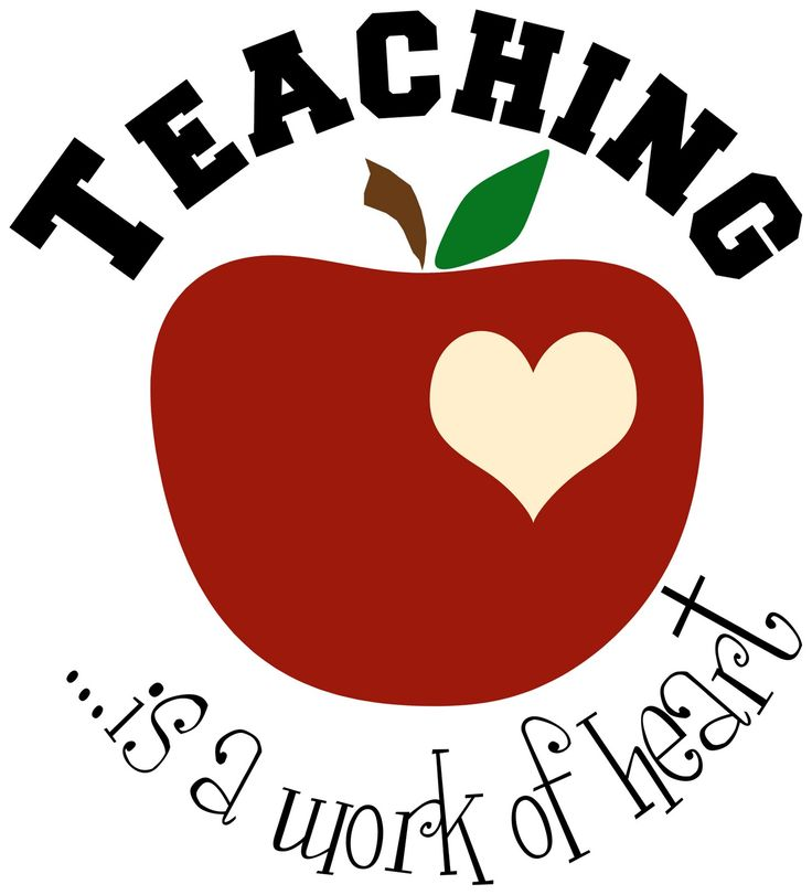 Top teacher clip art ideas on fonts