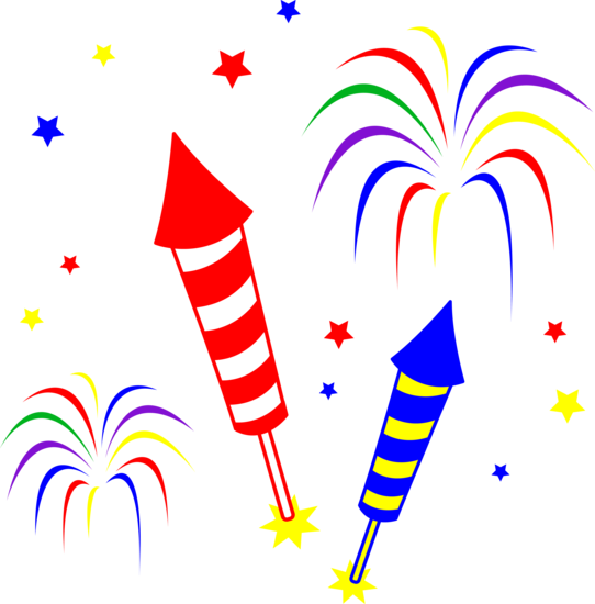 Animated fireworks cliparts free download clip art