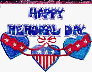 Happy memorial day clip art memorial day free cliparts that