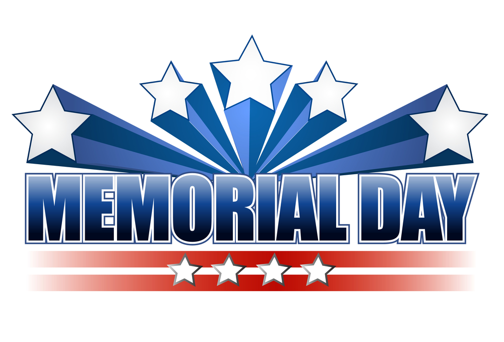 Happy memorial day wish pictures and photos clipart