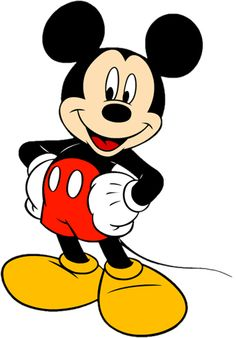 Heaps of free mickey mouse clip art s freebies 2