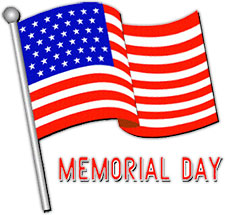 Memorial day clipart free images 5