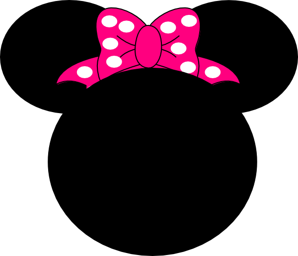 Mickey mouse ears clip art 2