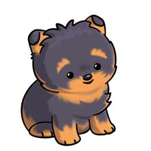 Puppy printables cats and dogs images on drawings clip art