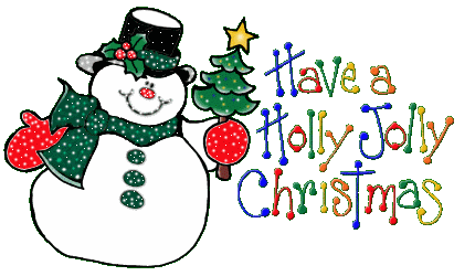 Santa christmas clipart 7 merry