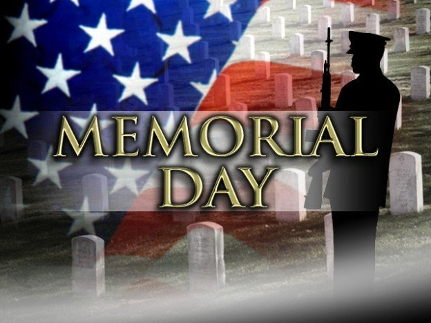 Top happy memorial day 7 clip art images pictures