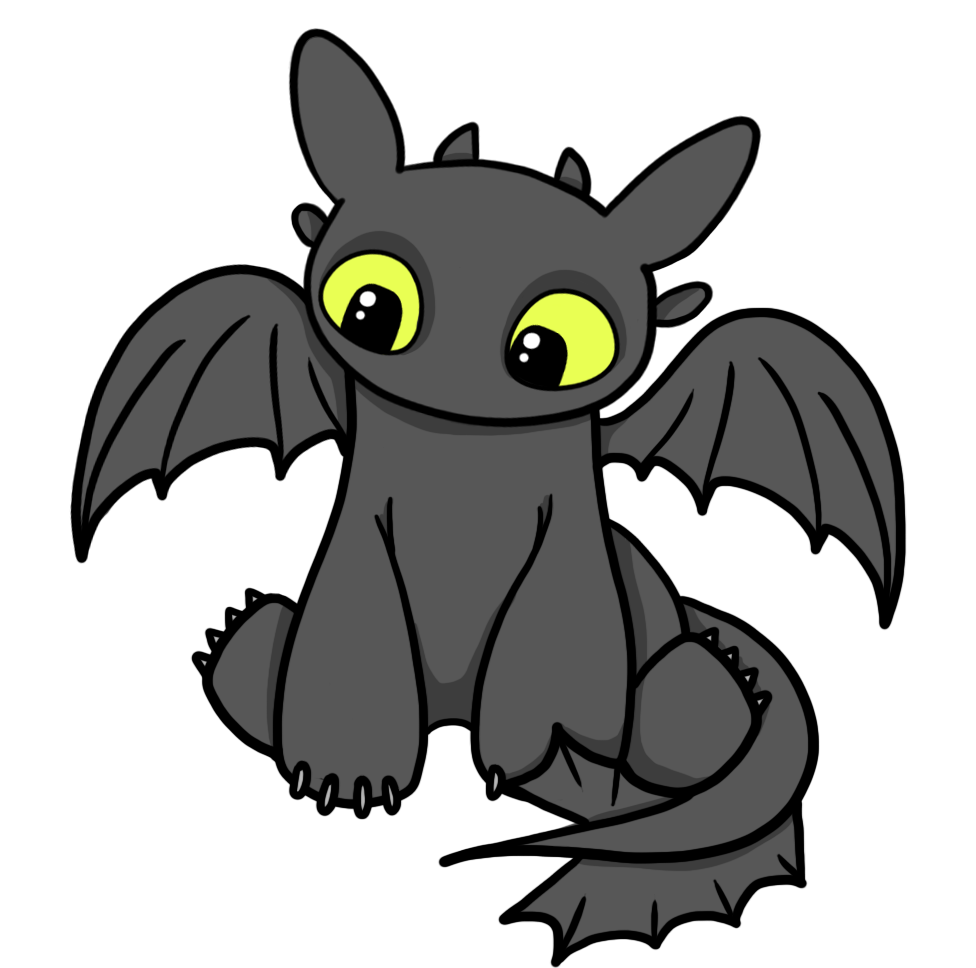 How to train your dragon clip art many interesting cliparts