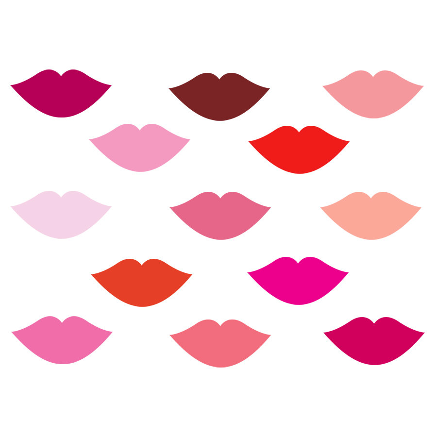 Lips free kiss clip art of clipart 6 clipartwork