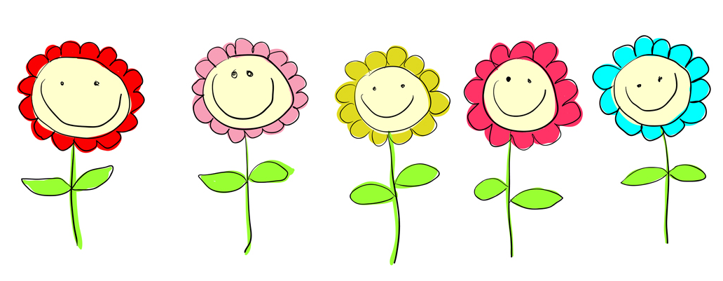 May april flowers cliparts free download clip art