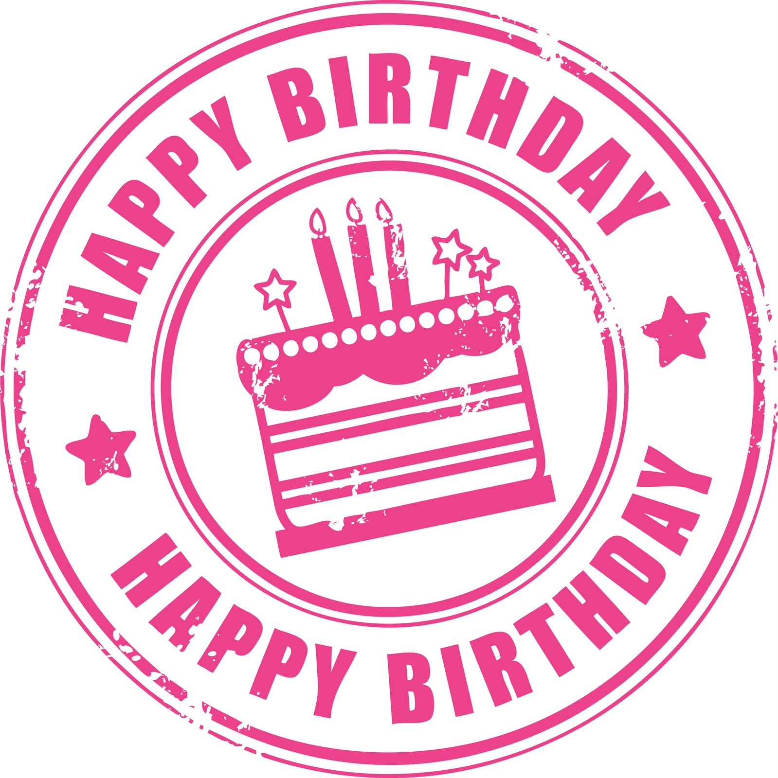 Free happy birthday clipart clipartmonk clip art images