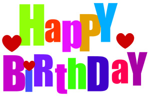 Free happy birthday clipart for him clipartfest wikiclipart