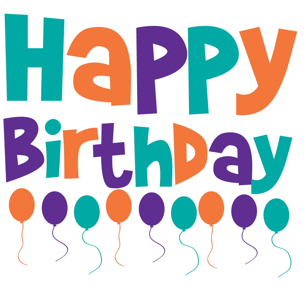 Free happy birthday pics download clip art