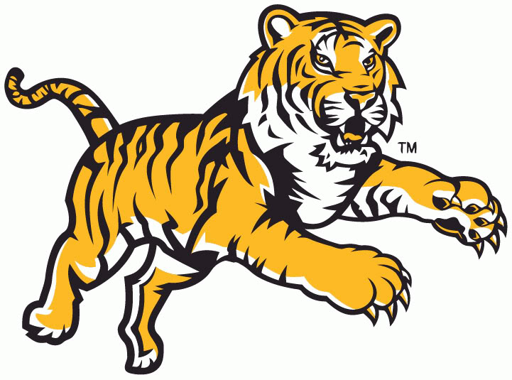 Tiger lsu clipart free download clip art on