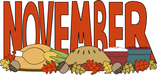 November clipart free download clip art on 4