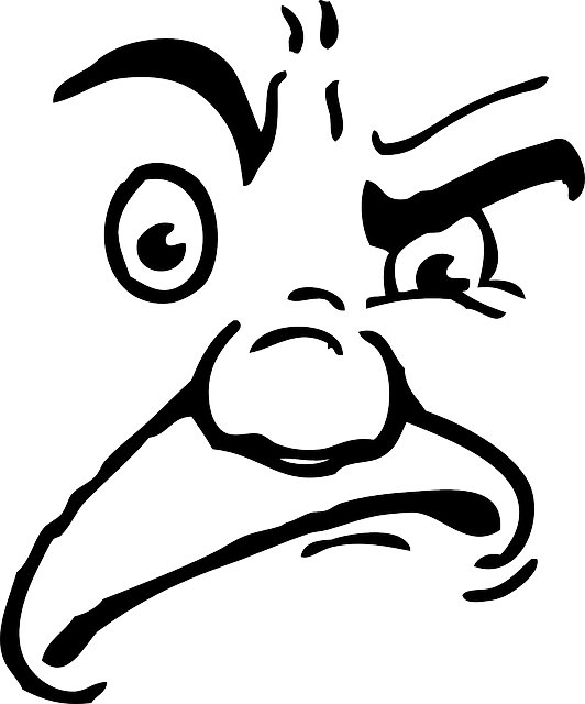 annoyed face Free pictures angry images found png