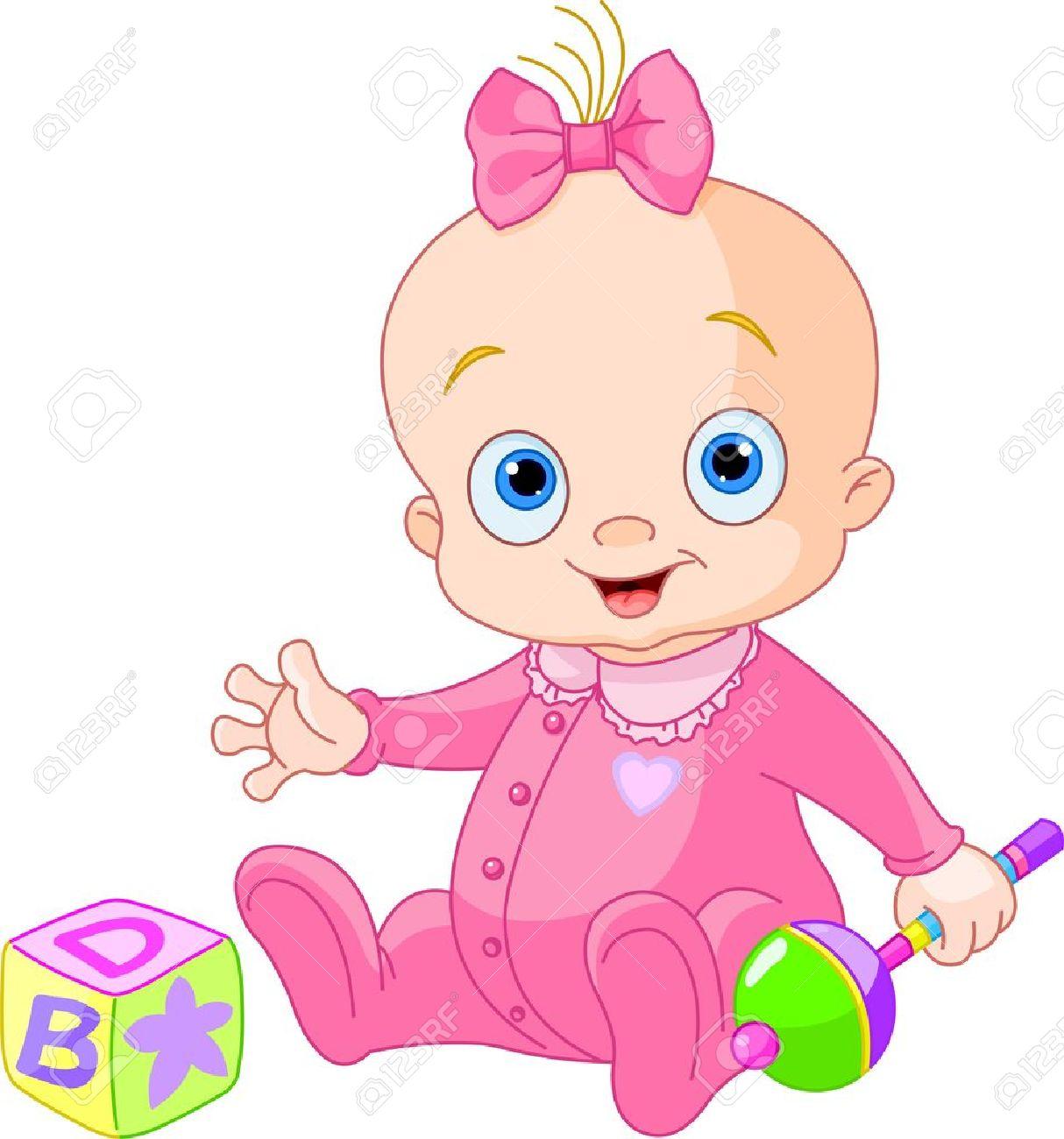 Baby playing jpg