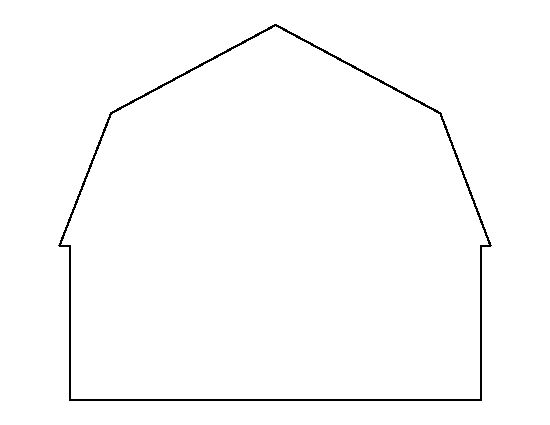 Barn outline cliparts free download clip art jpg