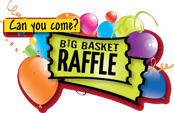 Basket raffle and bake sale oct th at west end fire hall for the png