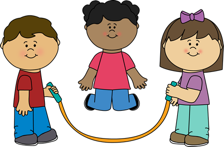 boy playing Jumping ropes clipart clipground jpg