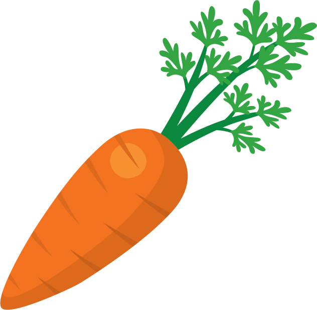 Carrot transparent free images only png
