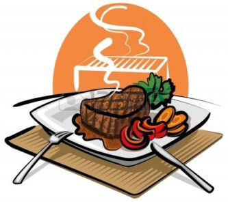 Cartoon steak clipart 2 clipartpen jpg