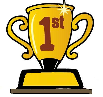cartoon trophy Hanson picture library jpg