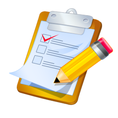 Checklists clipart free download clip art on png