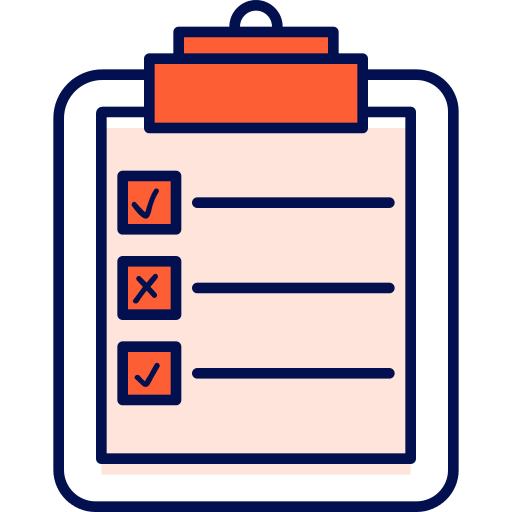 Slides preparation checklist presentation skills png