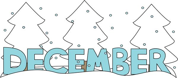 december Dec clipart free download clip art on jpg