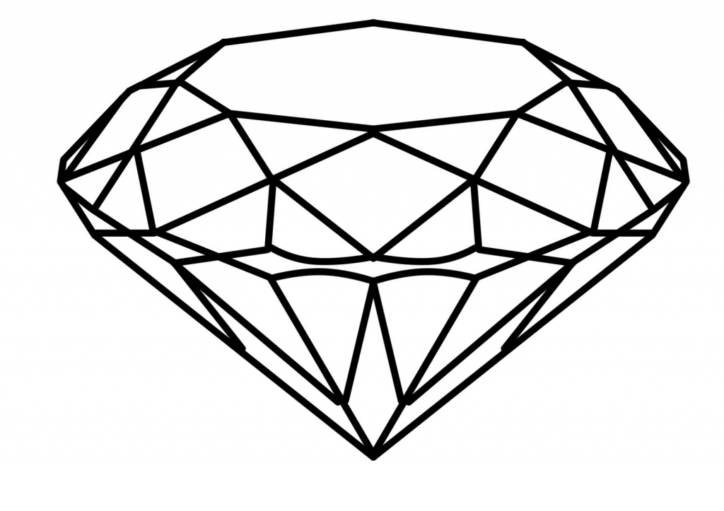 Simple diamond drawing google search door decs jpg