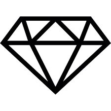 Simple diamond drawing google search pinteres jpg