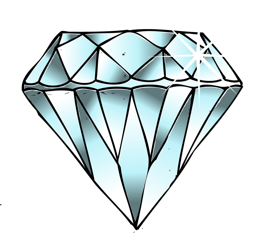 diamond drawing Diamond cliparts drawing free download clip art jpg