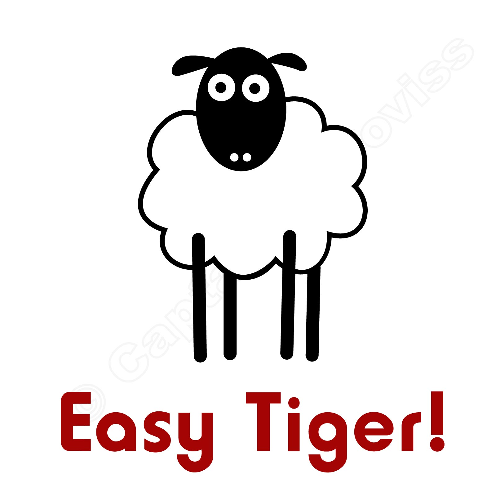 Tiger clipart easy pencil and in color tiger jpg