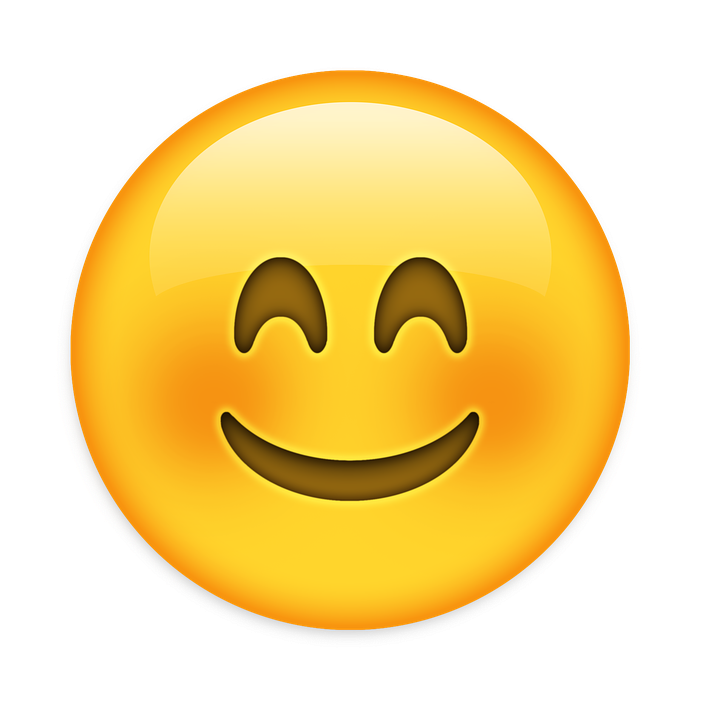 emoji transparent Free illustration emoticon smile emoji happy image on png