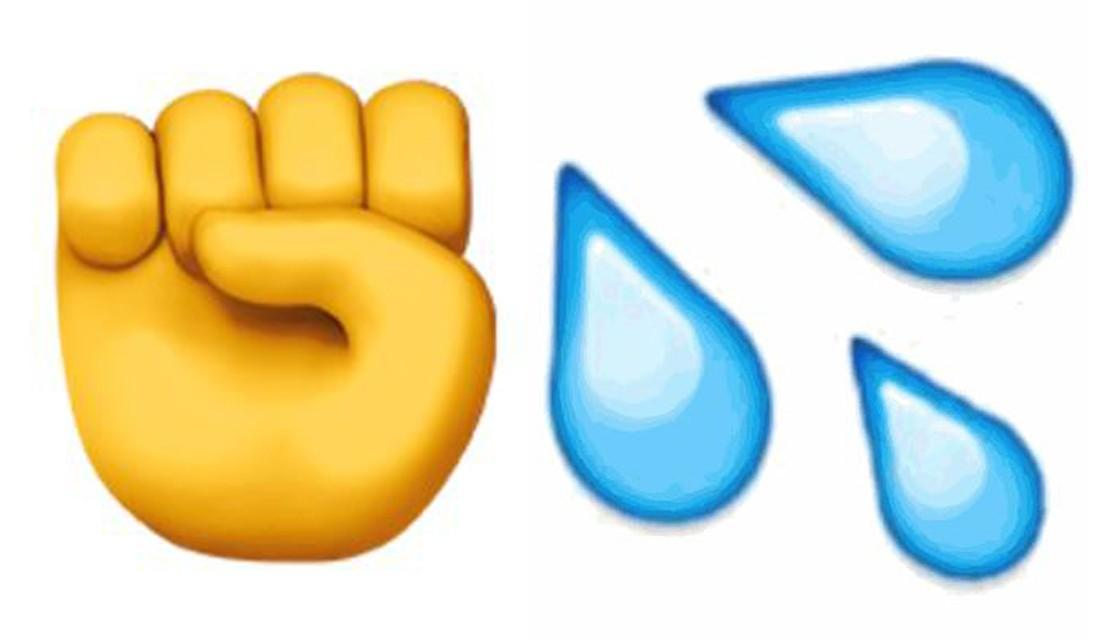 emoji transparent Emoji symbols with dirty hidden meanings newshub jpg