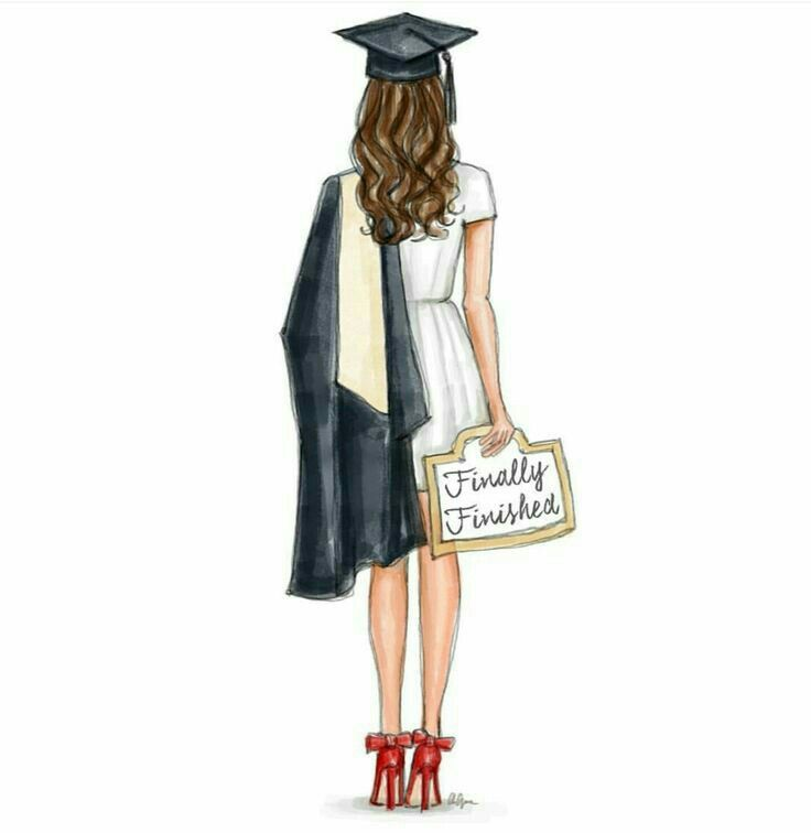 graduation drawings Graduation dibujos draw illustrators and sketches jpg