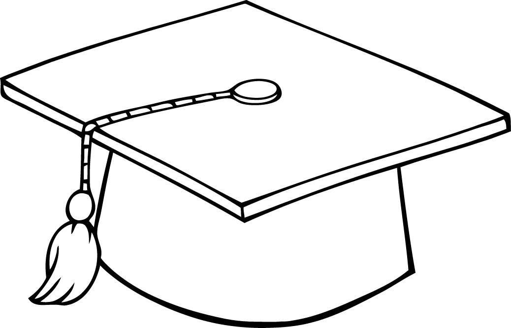 graduation drawings Graduation cap drawing free download clip art jpg