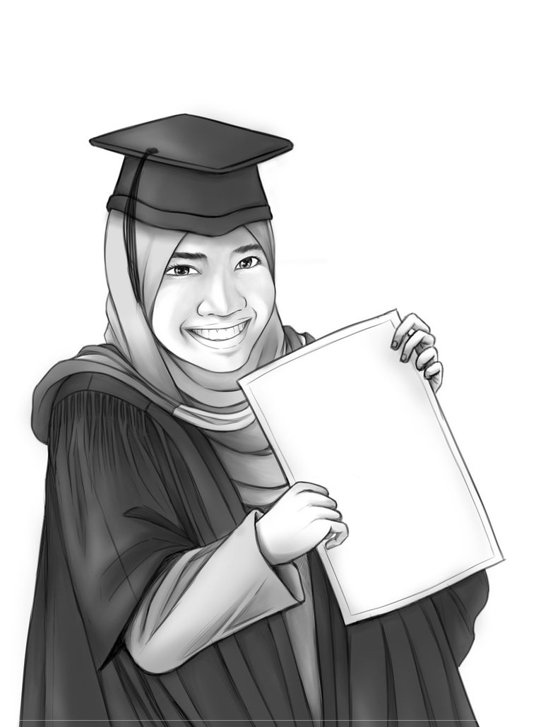 graduation drawings Graduation t by gagak on deviantart jpg
