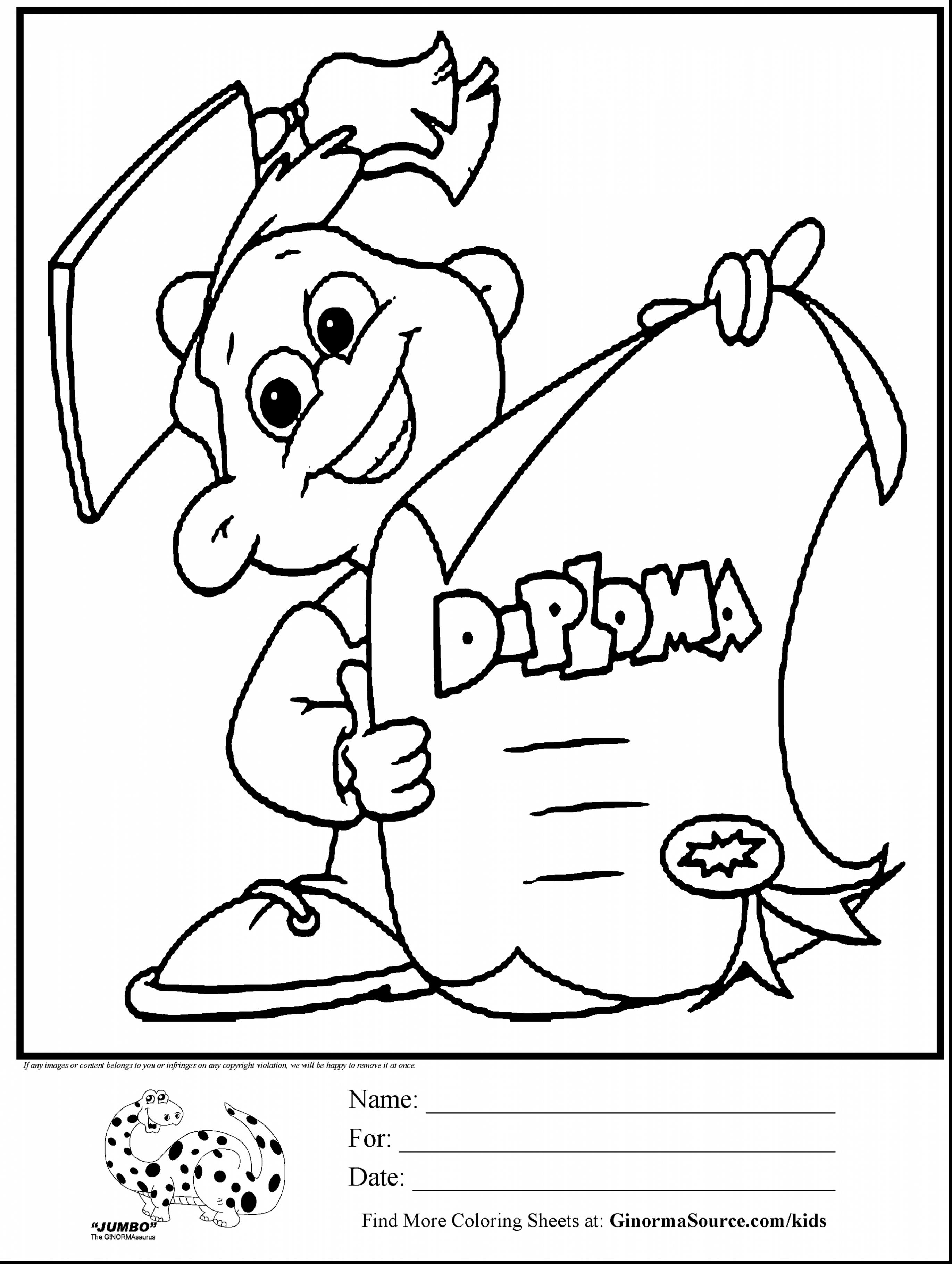 graduation drawings Preschool graduation coloring pages ebcs c2de3 jpg